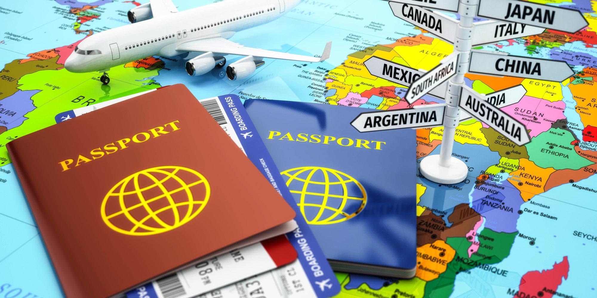 Global Traveler Magazine S Best Credit Card