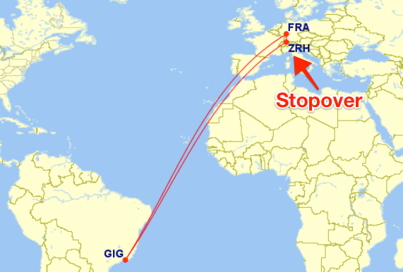 Top 8 Airlines That Offer Free Stopovers With Award Flights